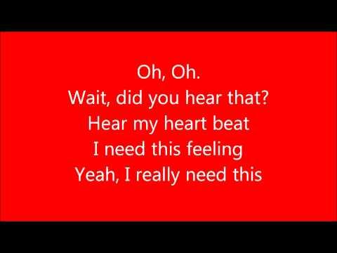 Jessie J - I Need This - The Lyric Video