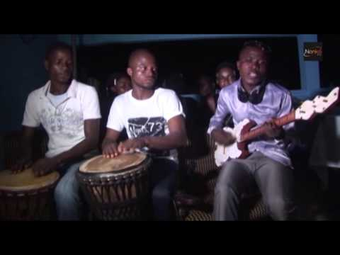 NONKA Vision Culture avec le chantre JAURES