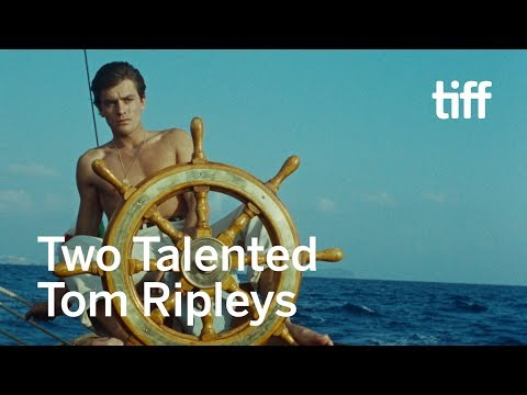 Tom Ripley: Matt Damon vs. Alain Delon