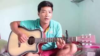 Đếm Ngày Xa Em - Guitar   Cover by Ngô Núi cực hay mới nhất
