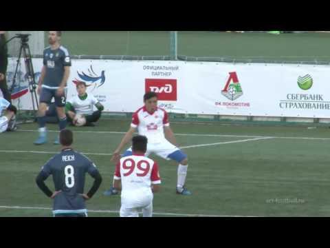 Art football 04.06.17 –Argentina-Kazakhstan 0:3 (highlights)