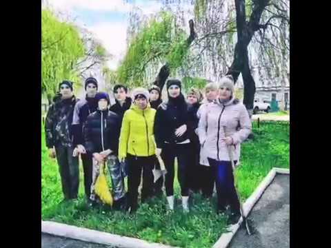 #ЭТОПРОСТО Общегородской субботник г.Невинномысск