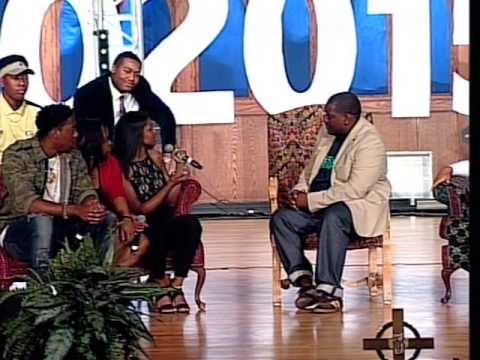 Hope Student Ministry Youth Day 2015 - Famous Atlanta