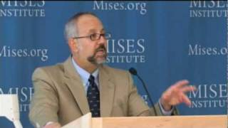 The Financial Crisis and the Death of Macroeconomics   Joseph T. Salerno