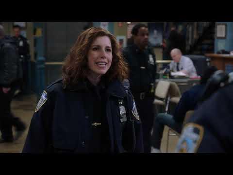"Brooklyn Nine-Nine 7x05 Sneak Peek Clip 1 ""Debbie"""