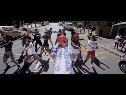 "VIDEO: Harrysong – ""Baba For The Girls"" ft. Kcee"