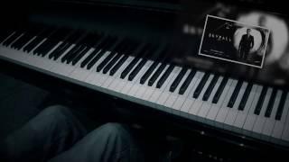 James Bond 007 Theme (Piano Improvisation)