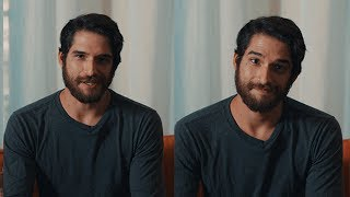 Tyler Posey on Reaching Out | Friendship & Mental Health | Ad Council