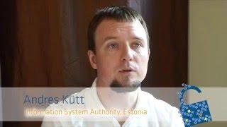 Cyber Security Summer School 2015 Estonia