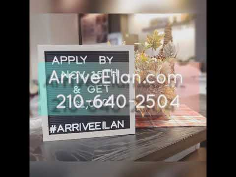 Virtual Tour Of The Two Bedroom A2-10 Floor Plan At Arrive Eilan
