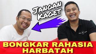 TERBONGKAR !! Inilah Rahasia Sukses Usama Harbatah Berenti Dari Pegawai Bank Jadi Youtuber TAJIR !