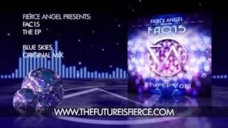FAC15 Ft. Cathi O - Blue Skies - Original Mix