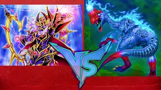 Ignition Assault Duel 2 Endymion vs Dinos
