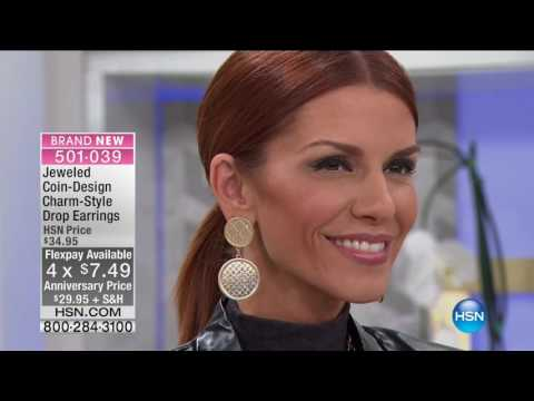 HSN | Real Collectibles by Adrienne Jewelry Anniversary 09.26.2016 - 09 AM
