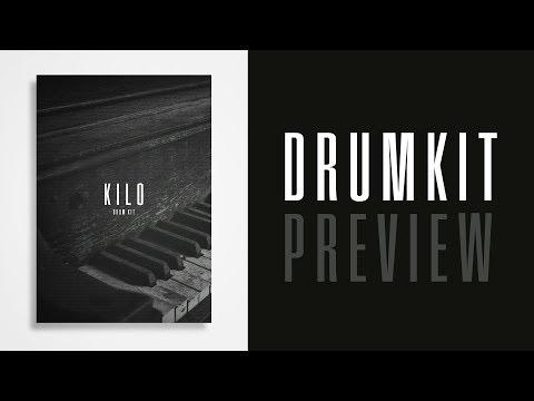 808 MAFIA DRUM KIT SOUTHSIDE DRUM KIT 2018! - (Kilo) - By