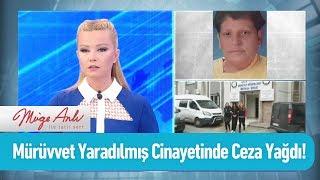 Mürüvvet Yaradılmış cinayetinde ceza yağdı - Müge Anlı ile Tatlı Sert 9 Nisan 2019