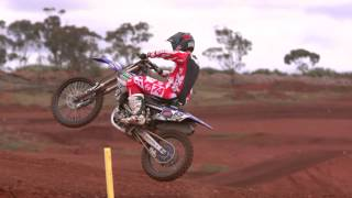 M.A.D Motocross Riding Tips - Seat Bounce