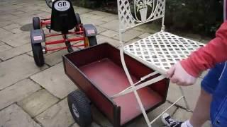 Berg Delta - Rolls Royce of Go Karts  FOR SALE