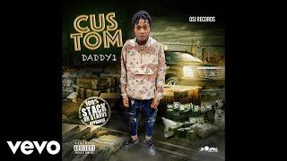 Daddy1 - Custom (Official Audio)