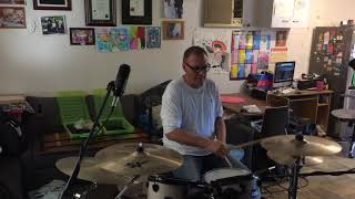Dancing with a stranger - Sam Smith - Drum cover - by L.R. Music