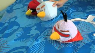 Angry Birds Space Special Part 2