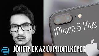 iPhone 8 Plus teszt - mennyivel lett jobb?