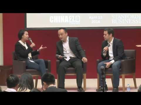 Internet Finance in China: Unique Market Drives Innovation