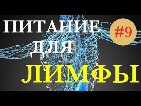 Почему необходимо очищение лимфатической системы?