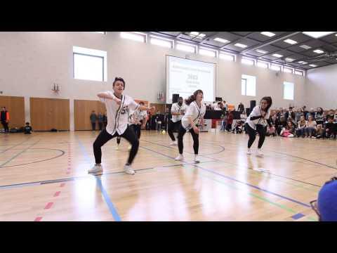 STYLEZ BATTLE   Preselection   Team Battle   Deutsche Hip Hop Meisterscahft 2015