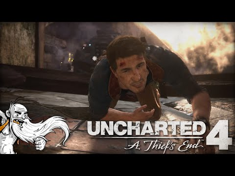 """WE'VE GOT TO GO BACK!!!"" Uncharted 4 Ep20 1080p HD PS4 Gameplay Walkthrough"