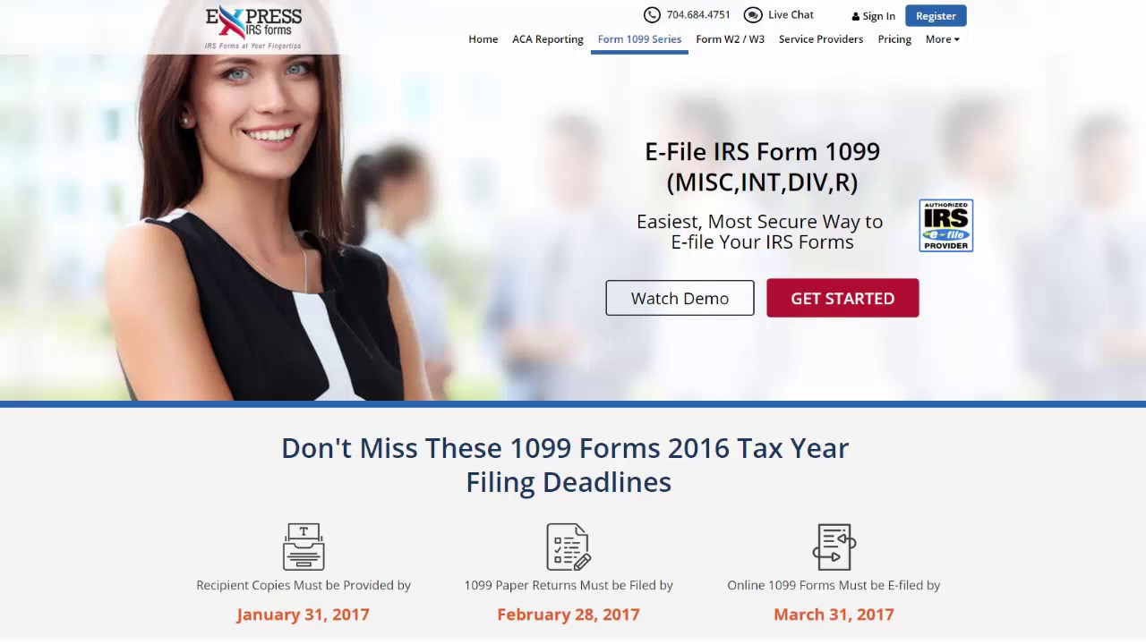 How to e file irs form 1099 with expressirsforms youtube how to e file irs form 1099 with expressirsforms falaconquin