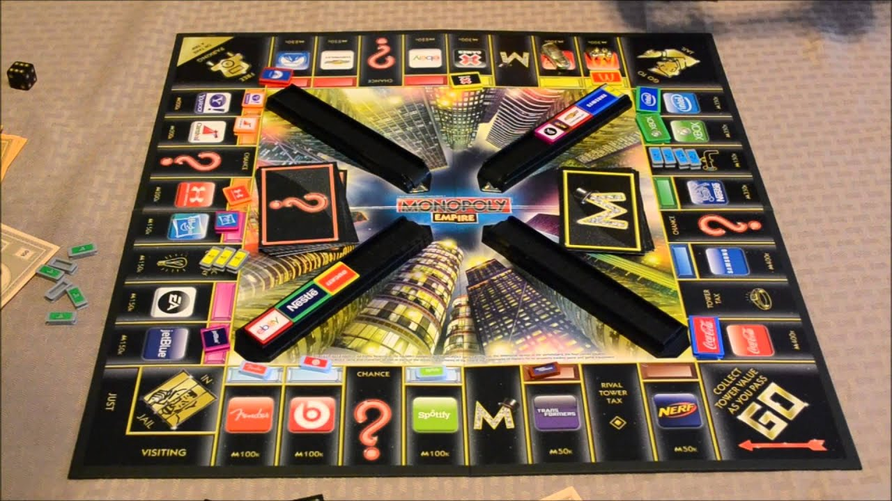 Monopoly empire rules jennings little duke slot machine parts