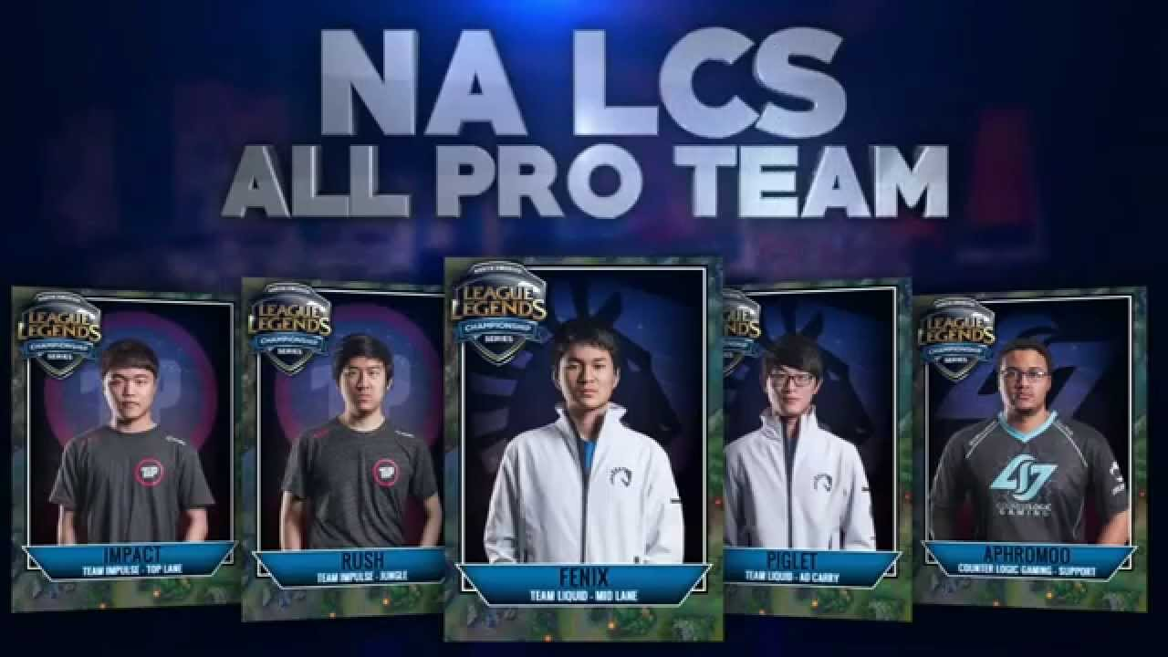 meet the teams na lcs 2015