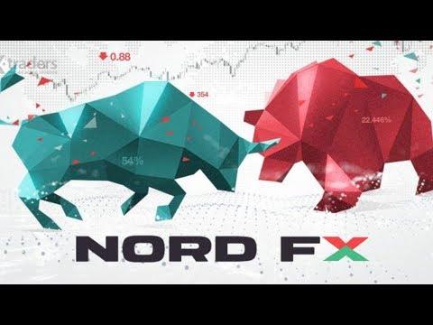 Обзор Международного Брокера NordFX