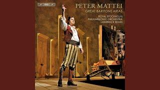 Faust, CG 4: Faust, Act I: Cavatina: Avant de quitter ces lieux