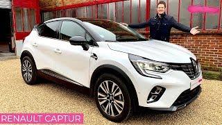 Essai détaillé du Renault Captur (2020) le plus puissant jamais produit ! - Le Vendeur Automobiles