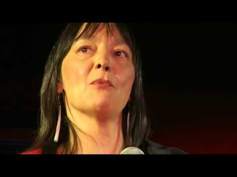 """""""Crooked Braid"""" performance by Tantoo Cardinal"""