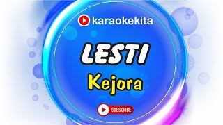 Lesti - Kejora (Lirik Karaoke Tanpa Vokal) by Karaokekita