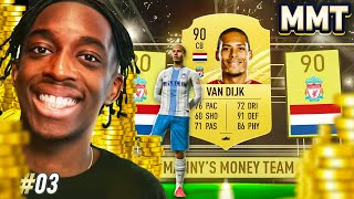 1.9 MILLION FIFA POINTS +WE PACKED OUR FIRST BIG PLAYER! MMT S2 - #3