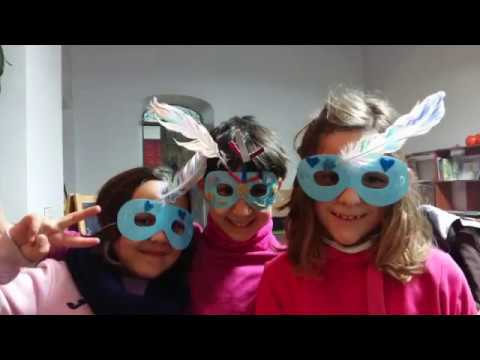 ARTEC ENGLISH Carnival Karaoke