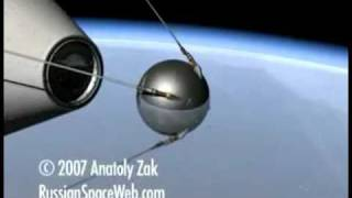 Sputnik, 53 Years On