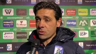 Trani-Fasano, l'intervista a Laterza