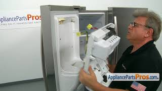 How To: Samsung Ice Maker Asse…