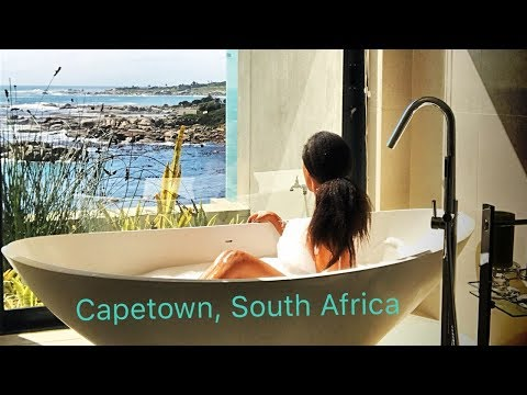 Capetown, South Africa | Travel Vlog