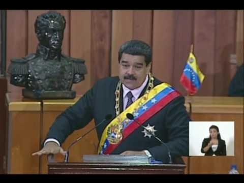 Presidente Maduro: Billete de Bs 100 circulará hasta el 20 de febrero