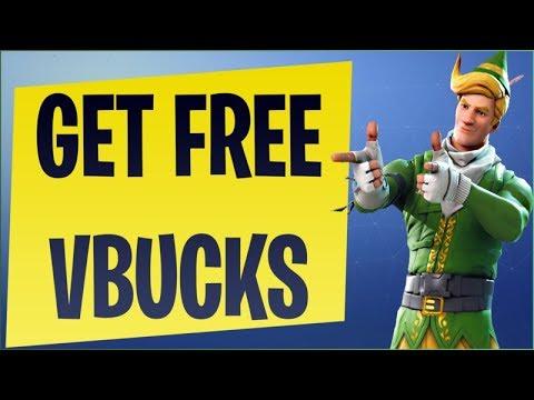 Fortnite Hack - Fortnite Free V Bucks - PS4 / PC / Xbox One - Fortnite V Bucks Hack [WORKING]