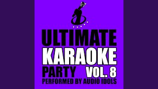 Dancing in the Street (Originally Performed by David Bowie and Mick Jagger) (Karaoke Version)
