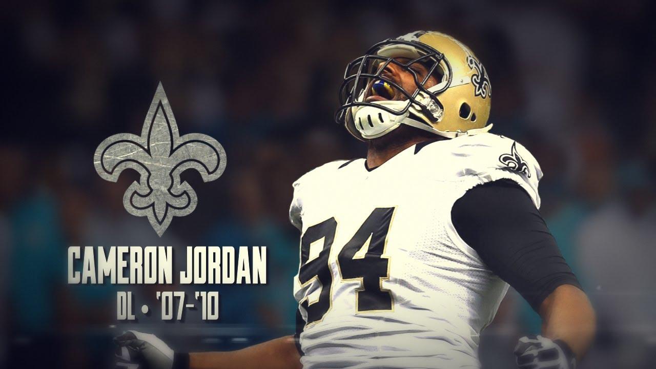 Cameron Jordan Cal Golden Bears Football Jersey - White