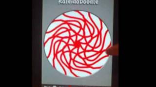 The Digital Kaleidoscopic Mandala Project A Summary