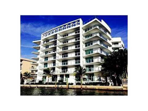 9500 W Bay Harbor Dr # 4G,Bay Harbor Islands,FL 33154 Condominium For Sale